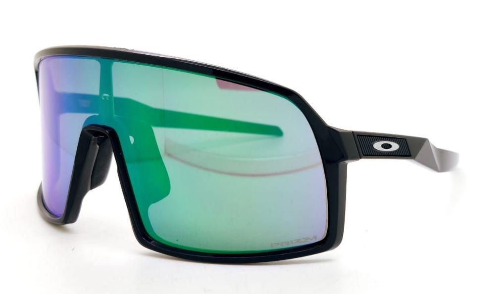 Óculos Oakley Sutro S Polished Black Prizm Jade