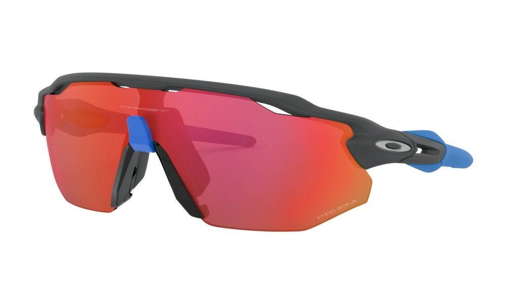 Óculos Sol Oakley Radar Ev Advancer Carbon Prizm Trail Torch