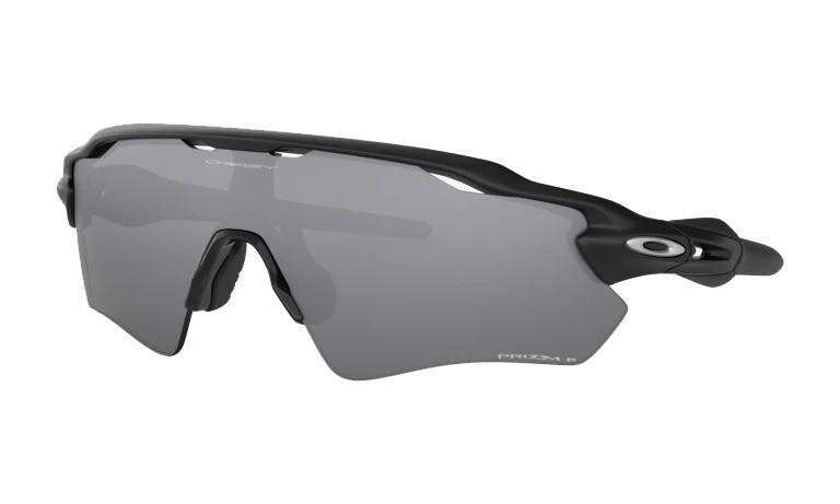 Óculos Sol Oakley Radar Ev Path Matte Black Prizm Black Pola