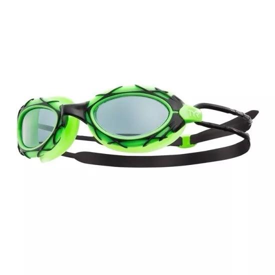 Óculos TYR Nest Pro Verde e Preto Fumê