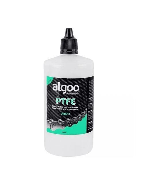 Óleo Lubrificante Algoo Lube PTFE 200ml
