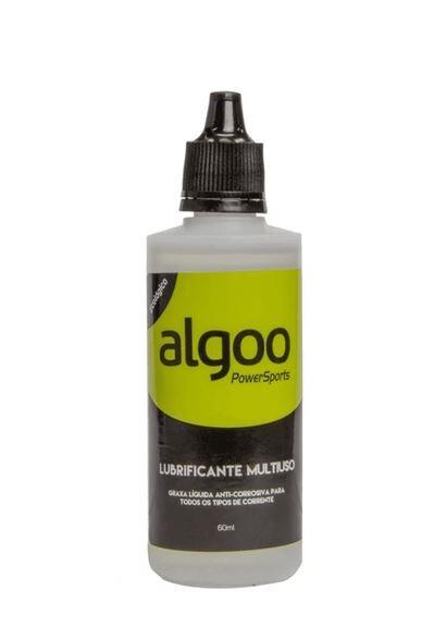 Óleo Lubrificante Algoo Multiuso 60 ml