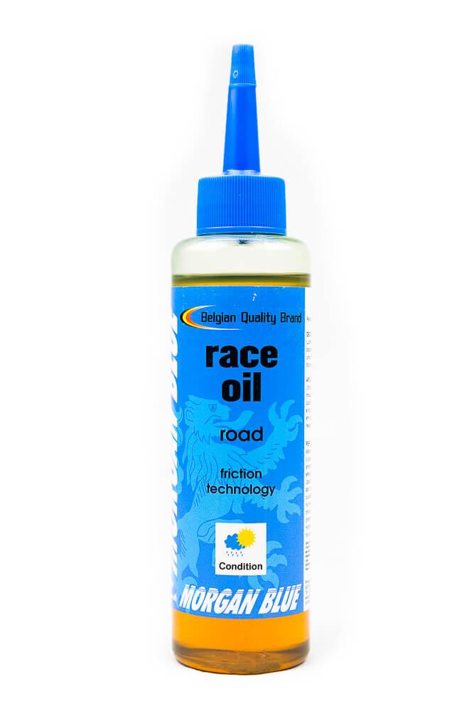 Óleo Lubrificante Morgan Blue Todos os Climas Race 125ml