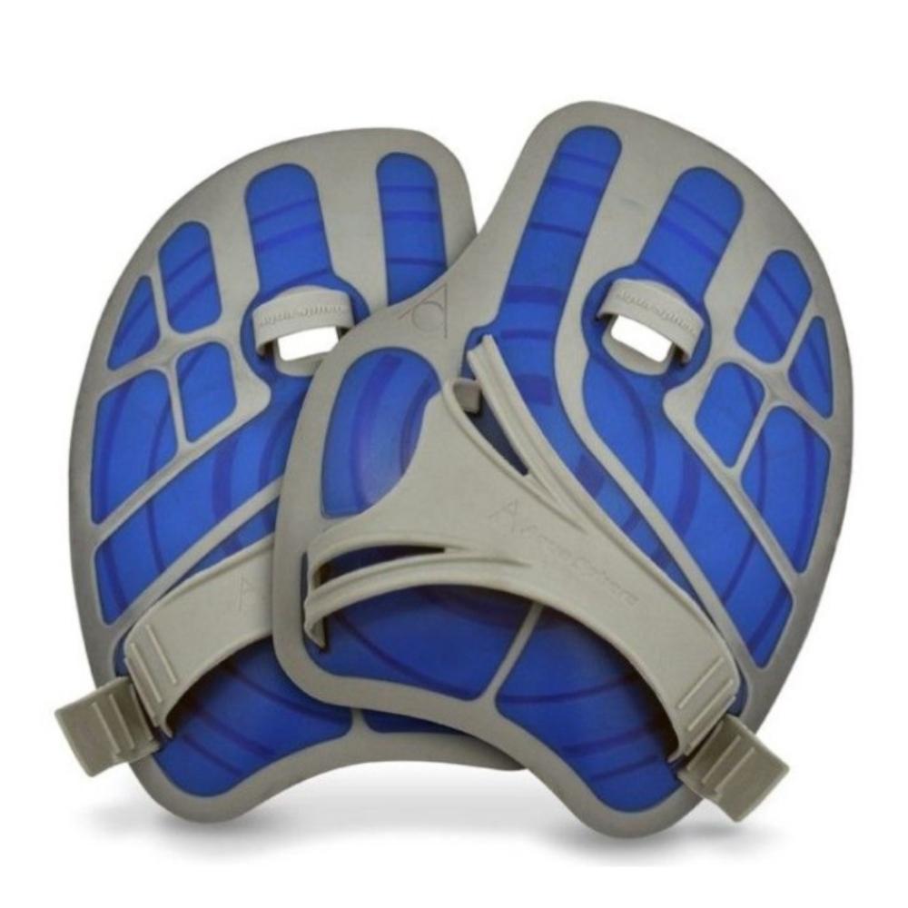 Palmar para natação Aqua Sphere Ergo Flex Médio