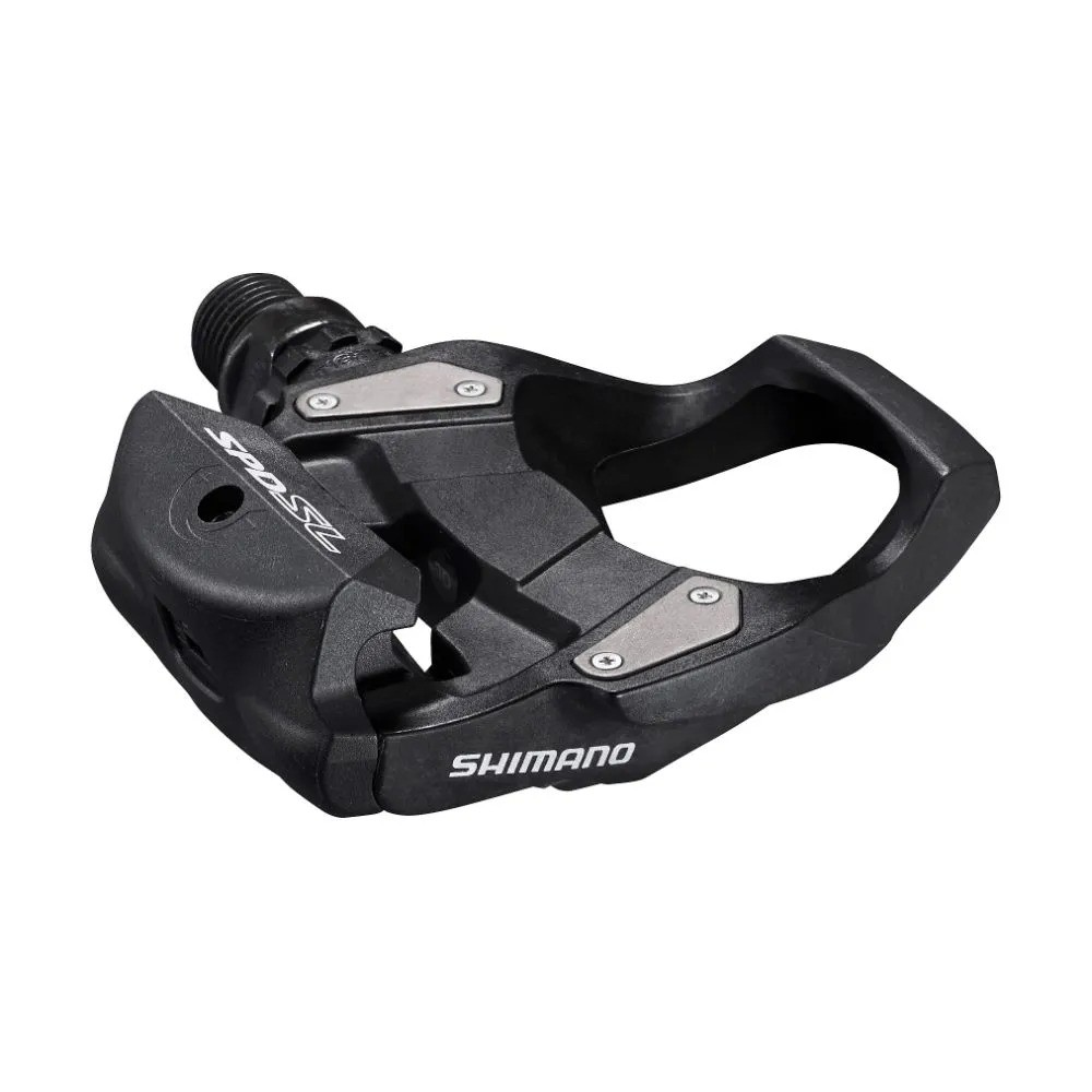 Pedal Shimano Speed Pd-Rs500 Preto