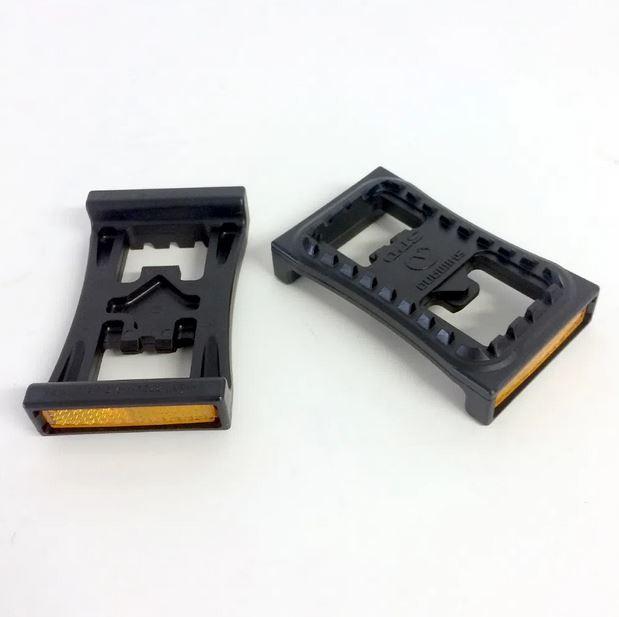 Plataforma Plastica Para Pedal PD22 Par