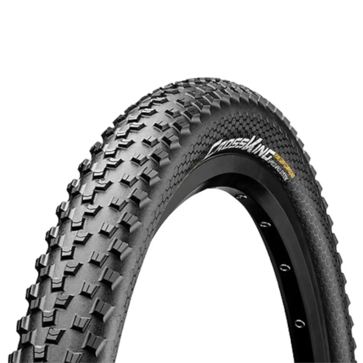 Pneu Continental Cross King 29 x 2.3 Kevlar Tubeless