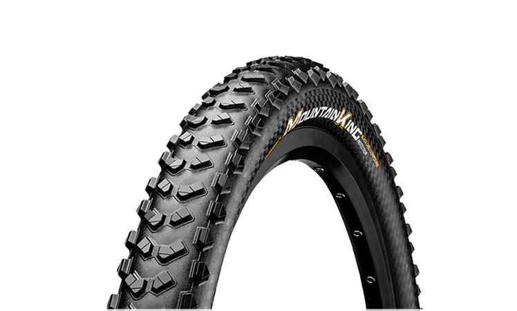 Pneu Continental Mountain King Performance 29 X 2.3