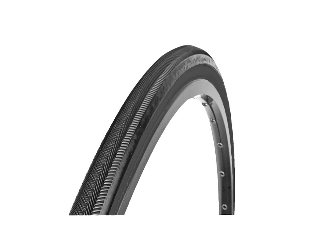Pneu Vittoria Rally 700X25mm Tubular