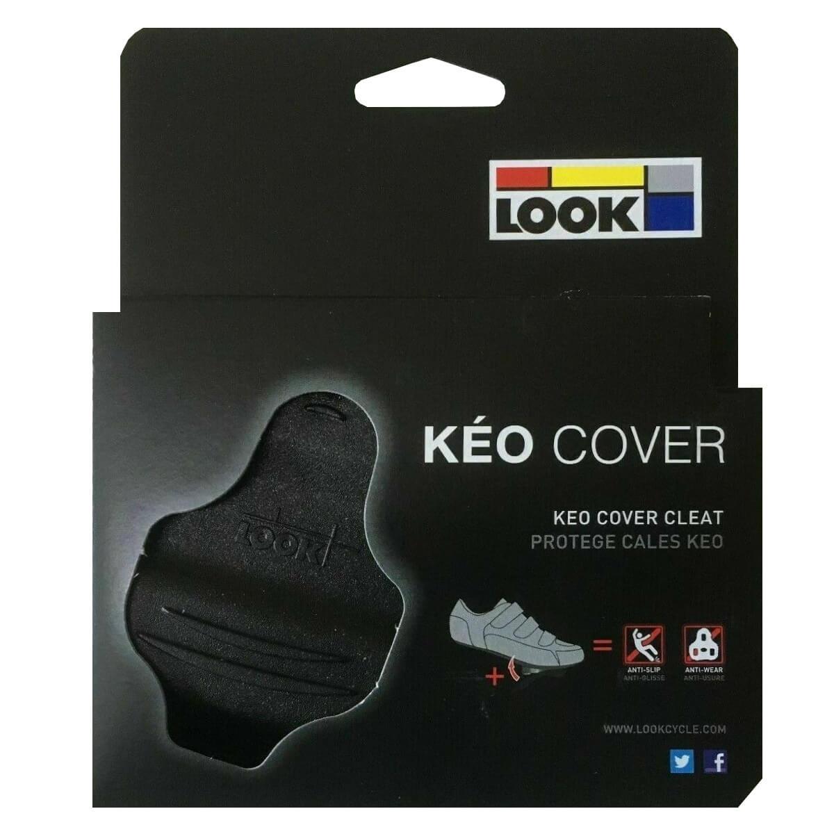 Protetor de Taco Look Kéo Cover Universal Anti Slip