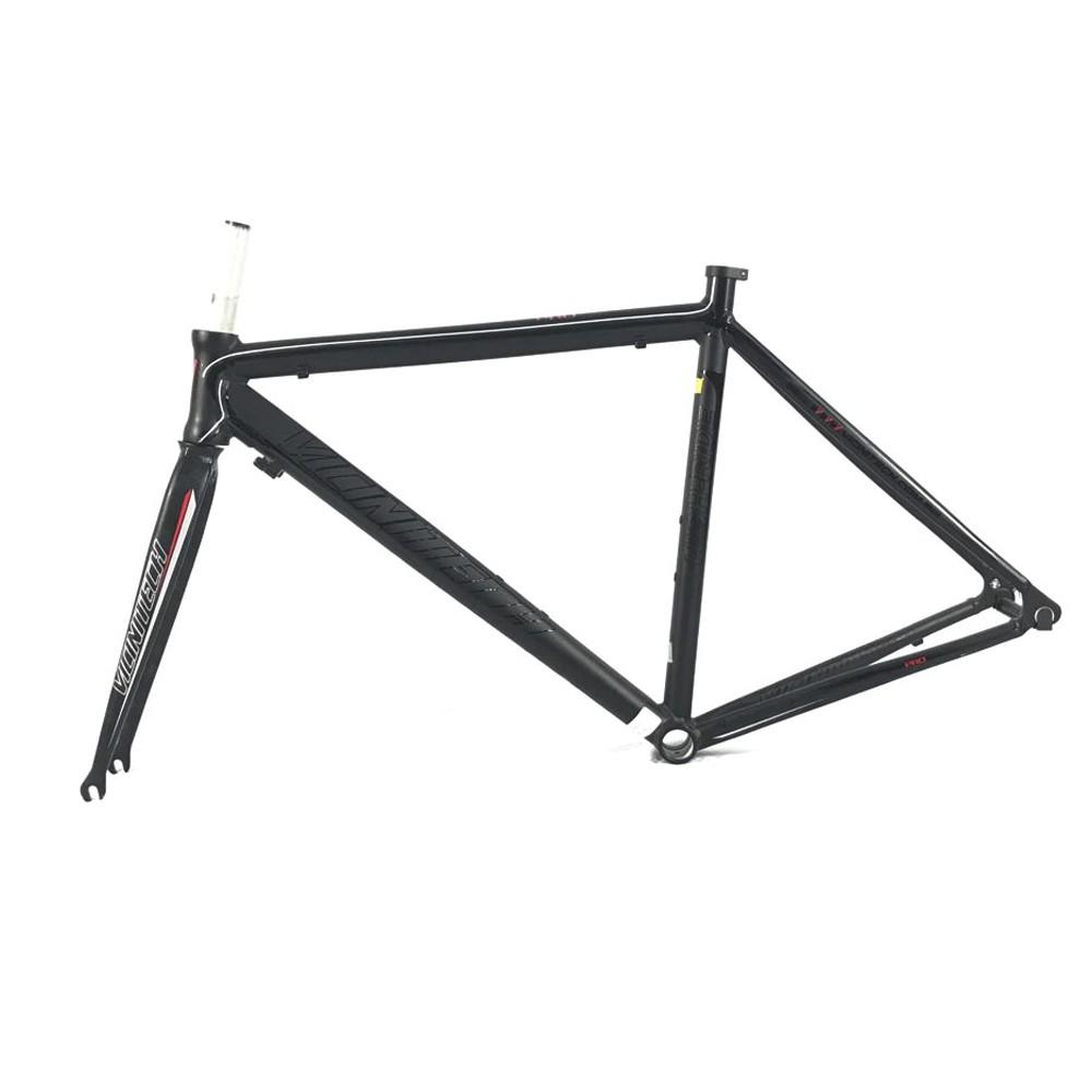Quadro Bicicleta Speed Vicinitech Space Pro 2 Vermelho