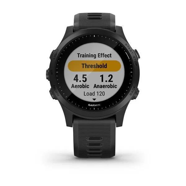 Relógio Garmin Forerunner 945 Triathlon Smartwatch GPS