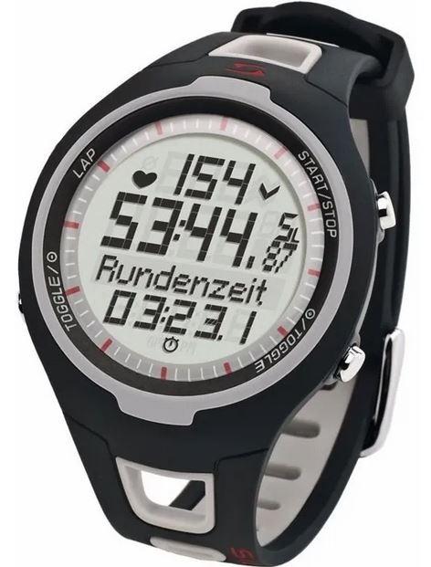 Relógio Sigma Com Monitor Cardíaco PC 15.11