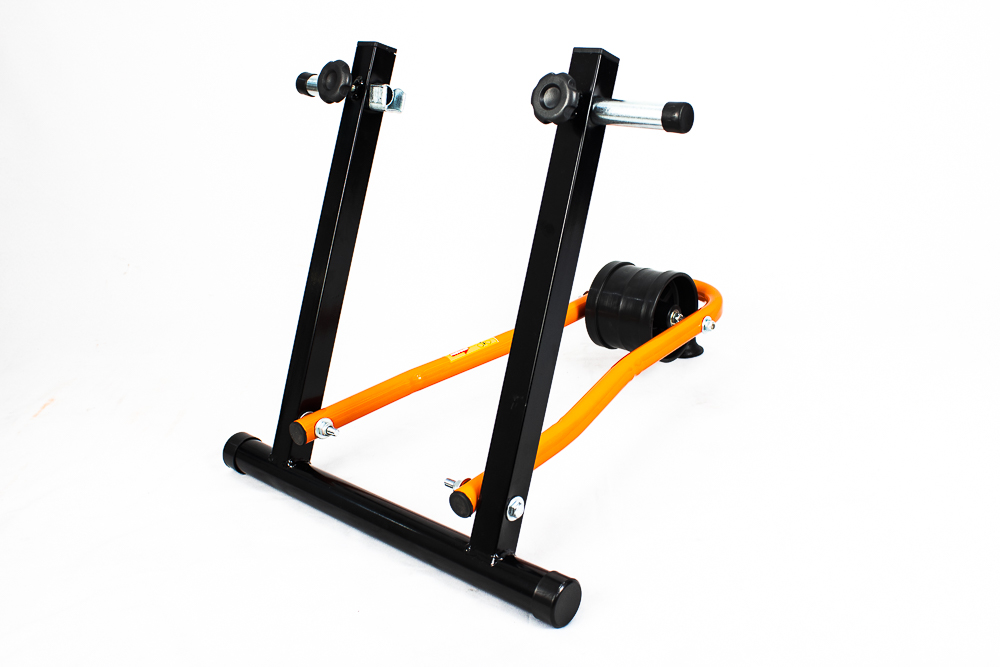 Rolo de Treino Indoor Para Bicicletas Triz Laranja Mtb Speed