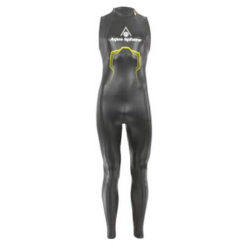 Roupa de Borracha Aqua Sphere Pursuit SL 16 Suit Masculina