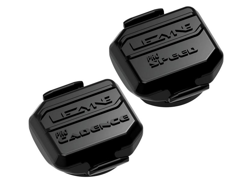 Sensor Pro de Cadência e Velocidade Lezyne