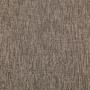 Cortina Corta Luz de Tecido Linen 2,60x1,70m Cappucino - Bella Janela