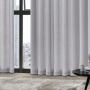 Cortina Duo Total Monaco 5,40x2,50m Alumínio Cor 902 - Bella Janela