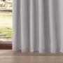 Cortina Duplex Melfi 540x2,50m Taupe Cor 900 - Bella Janela