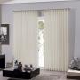 Cortina Inove Duplex Bellini para Trilho Suisso 5,40 x 2,80m Areia - Bella Janela