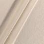 Cortina Inove Duplex Bellini para Trilho Suisso 6,60 x 2,80m Areia - Bella Janela