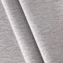 Cortina Inove Fenícia para Trilho Suisso 6,60 x 2,80m Grafiato Taupe - Bella Janela
