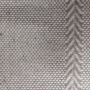 Cortina Istambul 4,00x2,60 Bege Escuro - Beca Decor