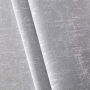 Cortina Rústica Cartago 3,00x1,70m Concreto Alumínio Cor 1022- Bella Janela