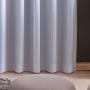 Cortina San Salvatore 4,00x2,60 Branco - Beca Decor