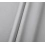 Cortina Veludo 5,40x2,50m Alumínio - Bella Janela