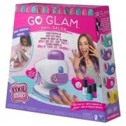 Acessórios de Maquiagem Go Glam Deluxe Nail Stamper - Sunny