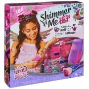 Adesivo para o Corpo Shimmer Me Playset - Sunny 2243