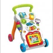 Andador Infantil Multikids Baby - Multilaser