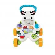 Apoiador para crianças Zebra - Fisher-Price Mattel