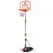 Aro de Basquete com Placar Eletrônico Pro Ball - Maccabi