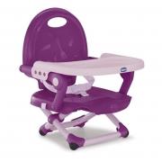 Assento De Alimentação Pocket Snack - Violetta - Chicco
