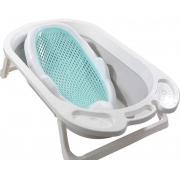 Assento De Banheira Baby - Verde - Buba