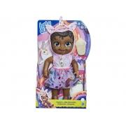 Baby Alive Tinycor Unicórnio com Acessórios - Hasbro 9166