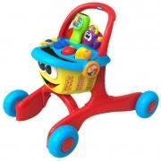 Baby Shopper - Primeiros Passos Bilíngue - Chicco
