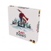 Bad Bones - Jogo De Tabuleiro - Galápagos