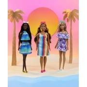 Barbie Malibu Aniversário 50 Anos Loira - Loves The Ocean da Mattel - MATGRB35