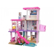 Barbie Mega Casa Dos Sonhos GRG93 - Mattel