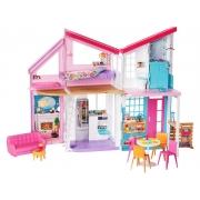 Barbie Playset Casa Malibu - 90cm - Mattel MATFXG57