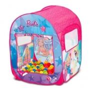 Barraca Barbie Dreamtopia Mundo dos Sonhos - Fun