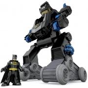 Bat Bot Batman Imaginext - Mattel DMT82