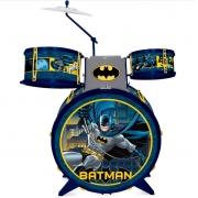Bateria Infantil Batman Cavaleiro das Trevas - Fun