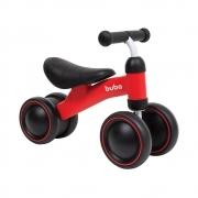 Bicicleta De Equilibrio 4 Rodas Buba 10728