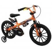 Bicicleta Infantil Aro 16 Extreme - Nathor