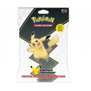 Blister Gigante Pokémon Pikachu 25 Anos - Copag