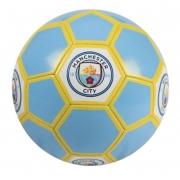 Bola Inflavel De Futebol Manchester City - Maccabi